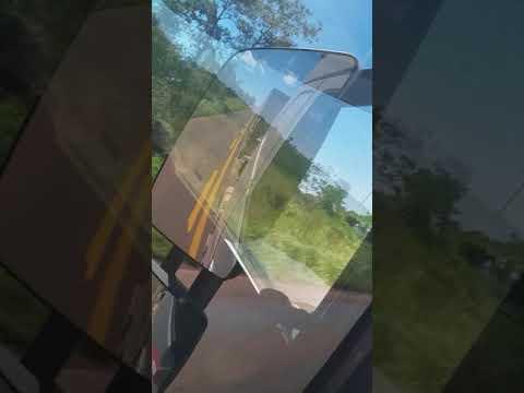 Estradão do Mato Grosso do Sul