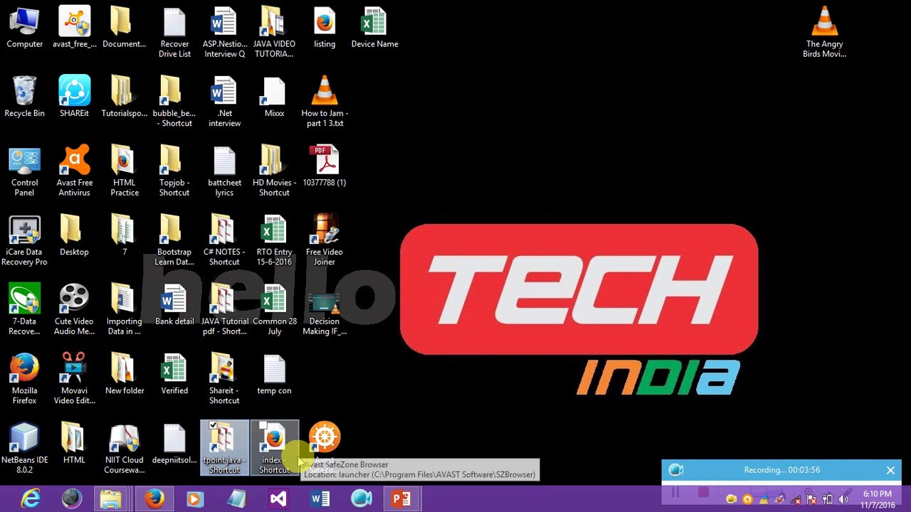 Java 8 tutorial pdf image collections any tutorial examples constructors by using c in hindi youtube constructors by using c in hindi baditri image collections baditri Choice Image
