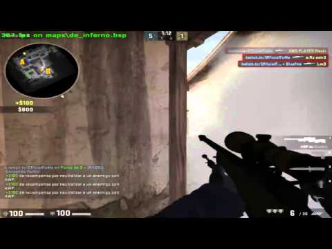 CS:GO - FuMe AWP mONSTER