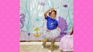 SIA ENJOYED HER 4TH BIRTHDAY