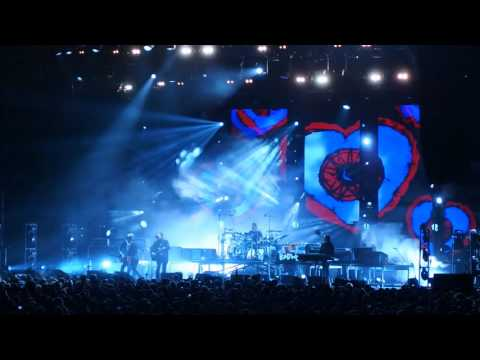 The Cure -FRIDAY I'M IN LOVE- Stuttgart Schleyerhalle