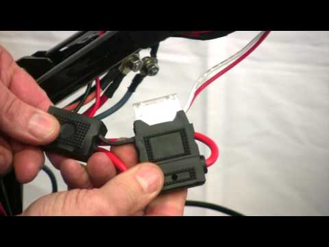 OSET Troubleshooting Video 2 - Checking the Fuse - YouTube on