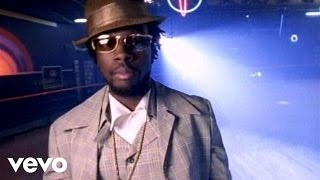 Watch Wyclef Jean Anything Can Happen video