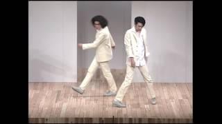 ラーメンズ第10回公演『雀』より「男女の気持ち」 この動画再生による広...