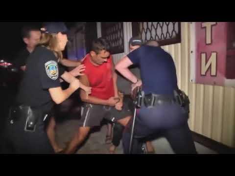 Приколы с новой полицией 2019