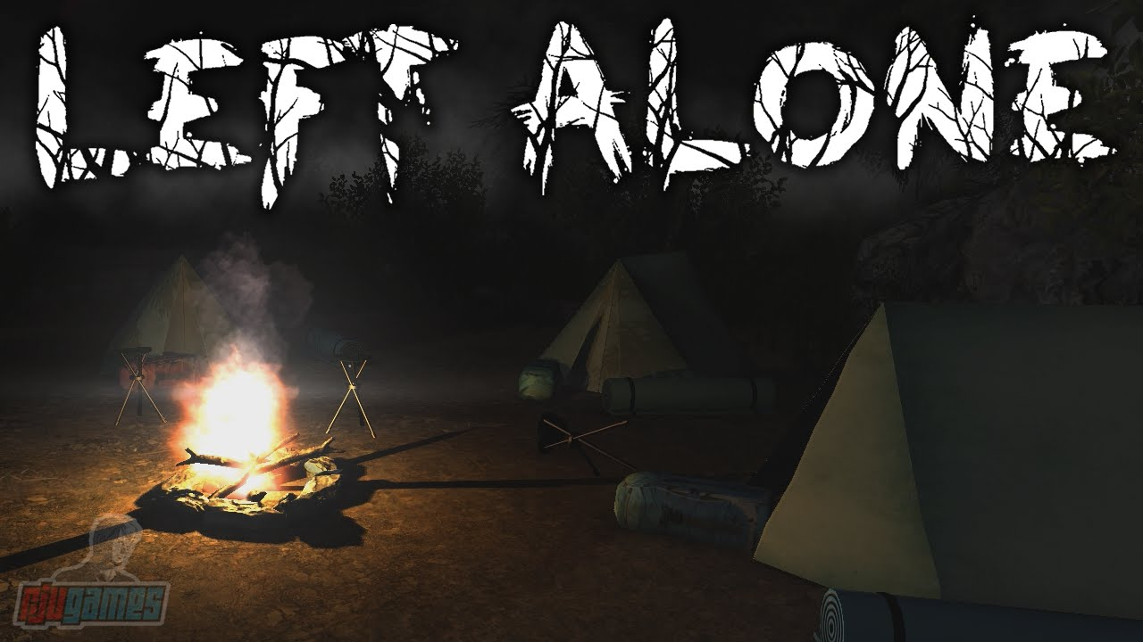 Image result for alone game pic