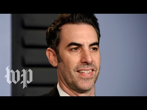 Why Sacha Baron Cohen's 'Who is America?' has people divided