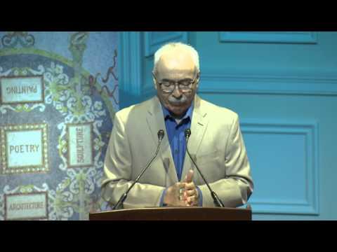 21st Poet Laureate Inaugural Reading: Juan Felipe Herrera