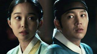 Kim Ga Eun, confesses her love to Jang Keun Suk! 《The Royal Gambler》 대박 EP13