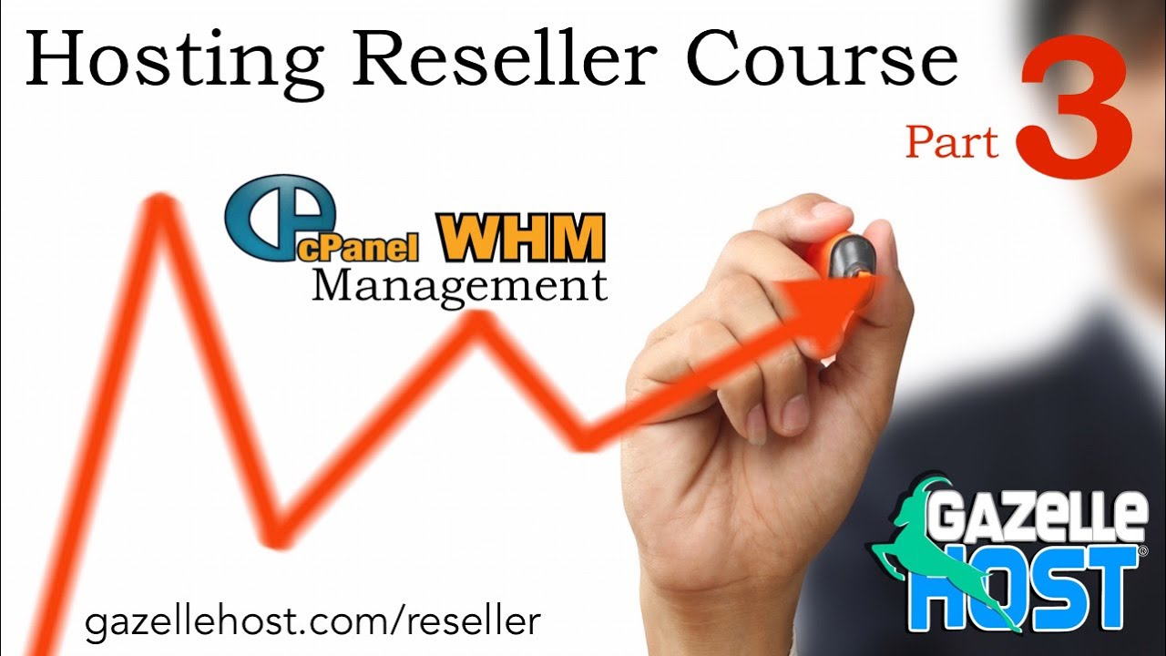 Installing An Ssl Certificate In Whm Hosting Reseller Course