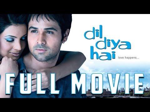 Dil Diya Hai Full Movie   Hindi Full Movie   2006