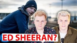 Ed Sheeran - Shape of You - LYRICS |  nikinsammy