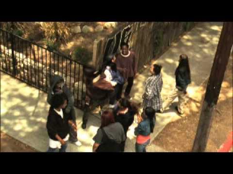 Por Vida - Lil' Rob from the movie