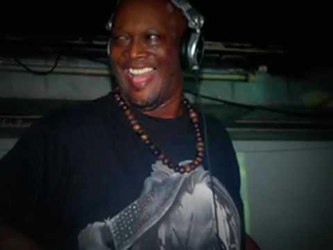 DJ Rush live @ Strasse E Dresden 2000