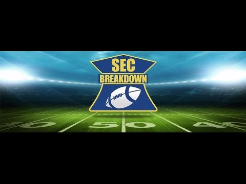 Tennessee Settlement, Sony Michel, Top 5 Cornerbacks / SEC Breakdown 23