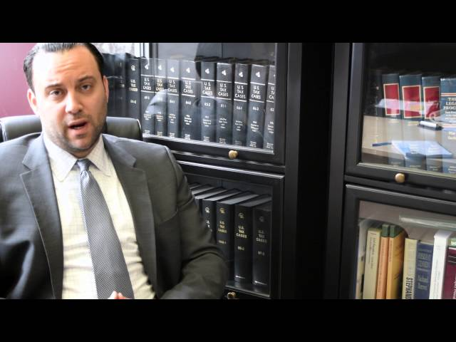 Identity Theft | Should I Contact A Lawyer?