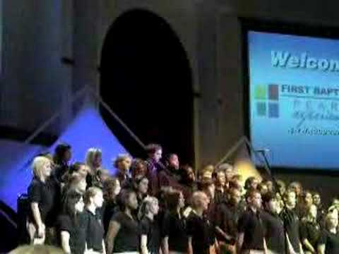 Pearland Chamber - We Are the Choir