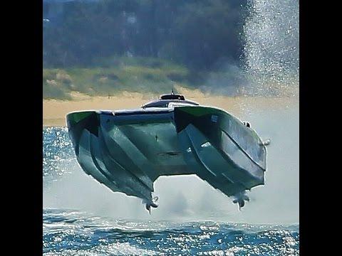 Offshore Superboat - CR Racing Team ( Australia )