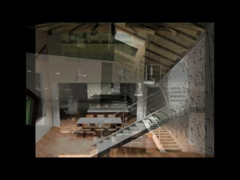 3D lighting Design...L'importanza della luce