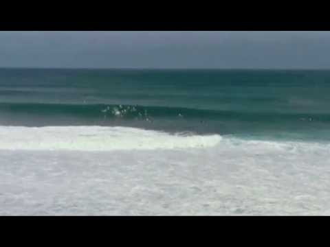 Pipeline Surf Video - Must See Swell