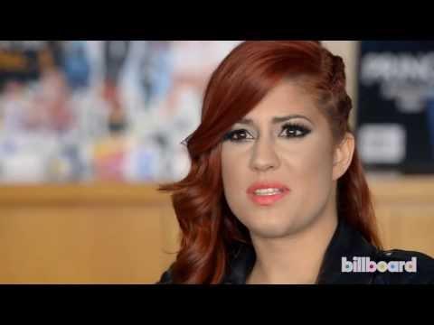 Nikki Williams Discusses 'Glowing' & Upcoming Debut Album
