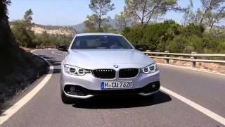 BMW新型4シリーズクーペ試乗 #LOVECARS