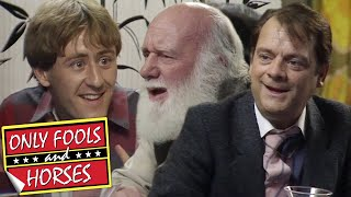 The Trotters Are Off To Australia | Only Fools and Horses | BBC Comedy Greats