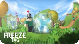 ROBLOX-THIS IS FREEZING!!!!