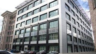 Baker Plaza - бизнес-центр на Белорусской. Видео обзор от officecenter.ru(, 2013-12-02T08:57:50.000Z)
