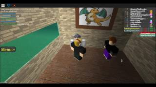 Roblox Project Pokemon Trailer!!!!!