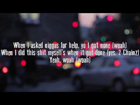 Kyle - Ikuyo ft. 2 Chainz & Sophia Black (LYRICS)