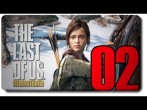تختيم ذا لاست اوف اس ريماسترد الحلقة 2# : تيس المرأة الحديدية | The Last of Us Remastered