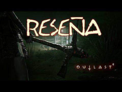 Videoreseña – Outlast 2