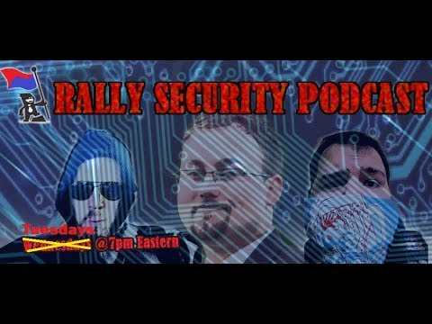 RallySec Episode49 - Jonathan Nichols talks threat intel for small businesses