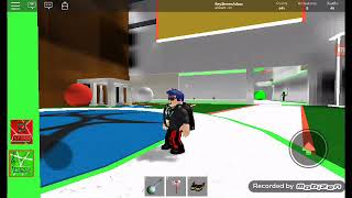 Roblox Spielen BE CRUSHED BY A SPEEDING WALL Roblox Gamer