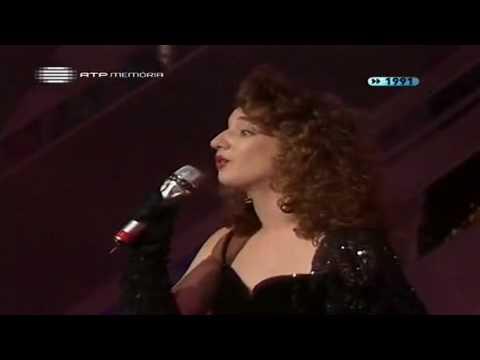 1991 - Dulce Pontes - Lusitana Paixão