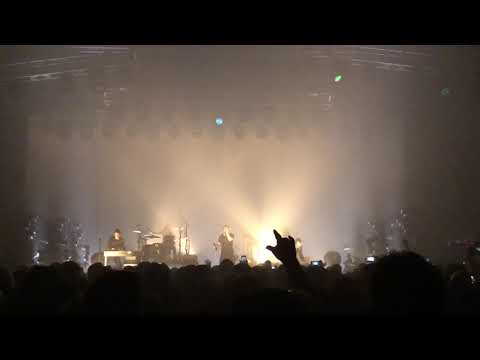 Nine Inch Nails (Live) - The Beginning of the End - The Joint 6.13.18