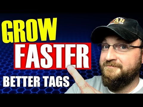 YouTube Keyword Research 2018