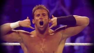 WWE - Zack Ryder Theme Song 2013 (HD)