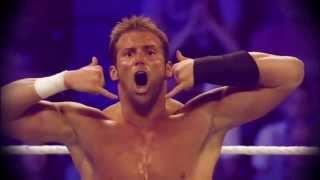 WWE - Zack Ryder Theme Song 2013 (HD)