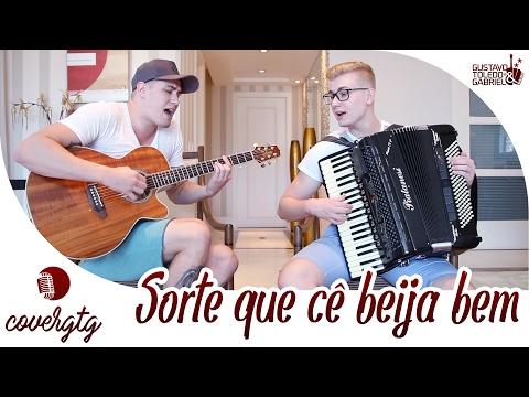 Maiara e Maraísa - Sorte que cê beija bem  Gustavo Toledo e Gabriel