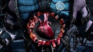 Mortal Kombat X Gameplay ~ Android Version