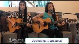 Lorena e Rafaela - Longe (Composicao de Carlos Cesar e Jose Fortuna) - Videoclipe