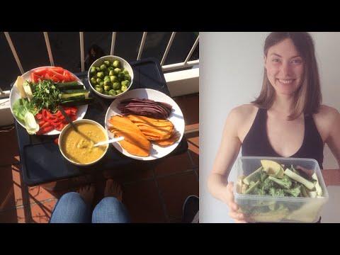 Wie du easy mehr Gemüse isst 🍅 🥒🥦