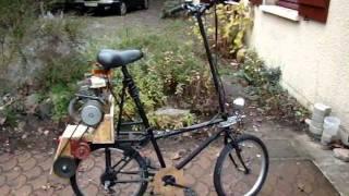 Coffryx: mélange entre le vélo de coffre et un moteur de mobyx