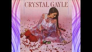 Watch Crystal Gayle Make A Dream Come True video