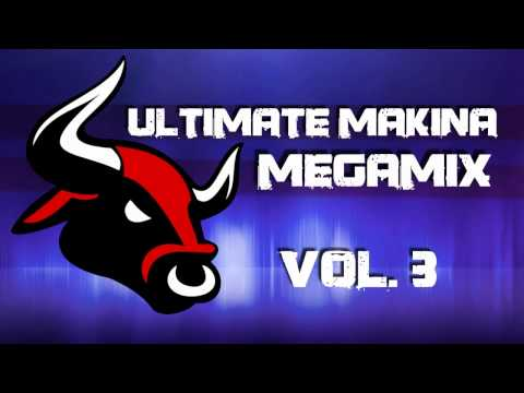 Ultimate Makina Megamix Vol3