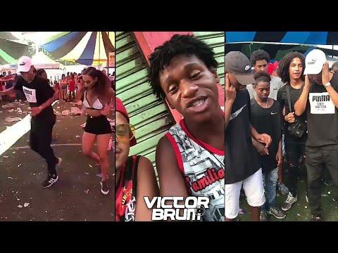 AQUECIMENTO ÁRABE vs BREGA FUNK NO COMPLEXO   PART : DJ AZEITONA DO COMPLEXO