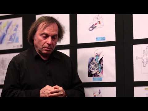 Interview de Jean-Patrick Péché : 40 ans de design industriel et de Design Thinking