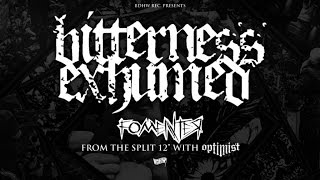 "BITTERNESS EXHUMED ""Fomenter"" (NEW SONG)"